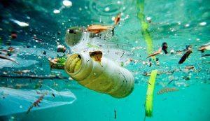En 2050 podría haber más plásticos que peces en los océanos