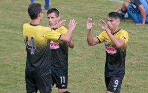 FútVe: Filial «Aurinegra» cerró la ronda regular con goleada ante Petroleros