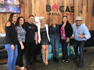 Restaurantes de Bocas Group invitan a ayudar a Guatemala