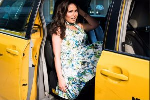 Emocionada: Riczabeth espera segundo bebé