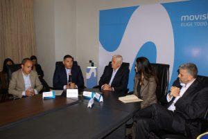 Telefónica | Movistar amplía su cobertura 4G en Valencia, Barquisimeto y Maracaibo