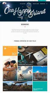 La Autoridad de Turismo de Aruba lanzó un nuevo diseño de Aruba.com