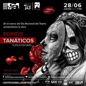 CBAAM celebra Día Nacional del Teatro en Venezuela con dos puestas en escenas