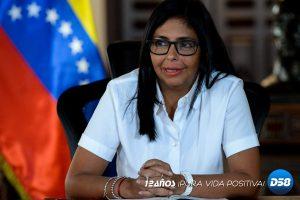 UE sanciona a vicepresidentes venezolanos y otras 9 personas por represión