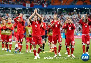 Rusia 2018: Dinamarca amarga el ansiado retorno de Perú
