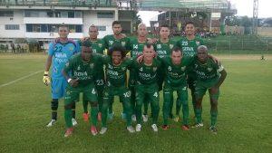 AC2FútVe: El Vigía FC se despidió del apertura con derrota 1-3 ante Llaneros EF