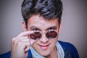 Eric Mestizo regresa a los escenarios con «Vete»
