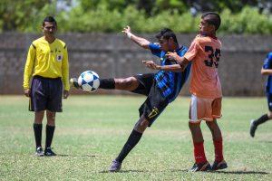 SerieOroFúTve: JBL dividió en San Felipe