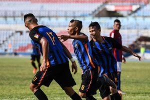 AC2FútVe: Deportivo JBL vence a Titanes en el derbi maracaibero