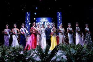 Miss Zulia coronó a 10 ganadoras