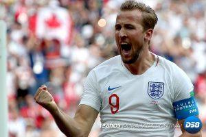 Rusia 2018: Inglaterra aplasta y elimina a Panamá