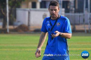 FútVe | Zulia FC: Pablo Masiero enfoca la preparación para 90 minutos de intensidad