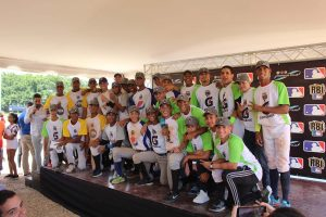 Finaliza novena temporada del RBI Venezuela de Empresas Polar