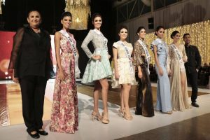 Miss Zulia: Smile Fashion Show premió a las más bellas