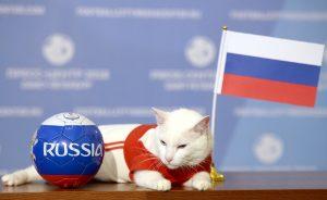 Las 32 selecciones ya están en Rusia, análisis y predicciones