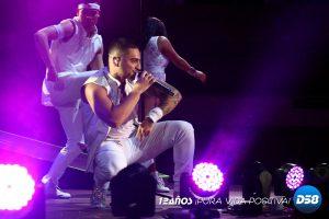 Show Plus trae lo mejor de la música latina