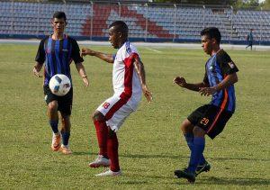 AC2FutVe: Titanes FC recibe a Deportivo JBL en el cierre del Apertura