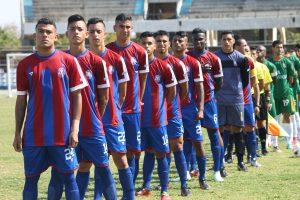 FútVe: Titanes FC tendrá nueve bajas para el clausura
