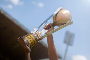 LigaFutVe: Conoce la nueva joya el Trofeo al Campeón Torneo Apertura 2018