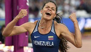 Venezuela repite tercer lugar en Suramericanos pero sin superar actuación de Chile 2014
