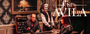 HBO estrena la última temporada de «Sr. Ávila»