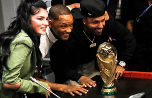 Rusia 2018: Will Smith, Era Istrefi y Nicky Jam en la clausura del Mundial