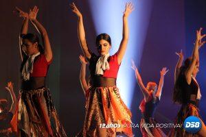 Danzas Natali: 15 años, 15 razones