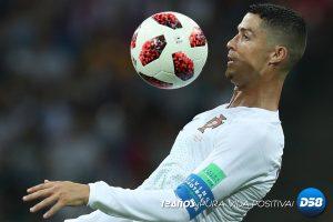 ¿Ronaldo a la Juve? En Italia esperan a «CR7» como el mesías