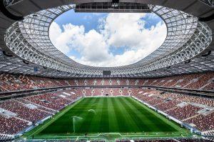 Rusia 2018: Francia y Croacia por la gloria