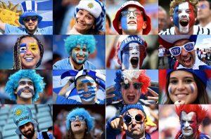 Rusia 2018: Análisis y pronósticos para los cuartos de final