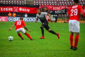 Liga FútVe: El campeón cedió en Cabudare