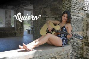 Sujeid Mijares rompe fronteras con su sencillo «Quiero»