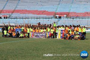 Nueva AFEZ enaltece el fútbol femenino con el Programa Grassroots