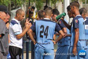 FútVe / Quintero: «si no concretas las jugadas que generas, las terminas viendo caer en tu arco»