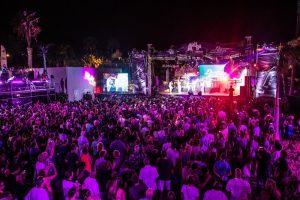 Caribbean Sea Jazz Festival evento que combina estilo y alegría en una isla paradisíaca