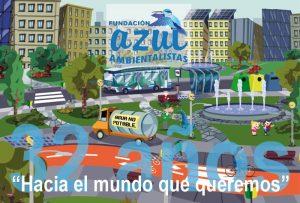 Fundación Azul Ambientalistas: 32 años de marcar historia en el ambientalismo venezolano