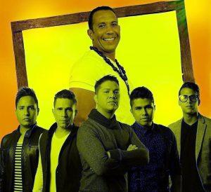 Cuero Trancao y Los Adolescentes fusionan la salsa y el tambor en el tema «Barlovento»