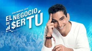 Ismael Cala presenta en Bogotá «El negocio de ser tú»