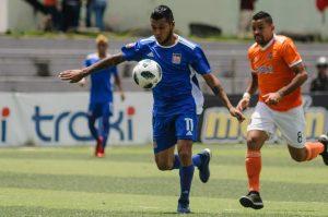 Liga FútVe: Carabobo tropezó en su visita a Deportivo La Guaira