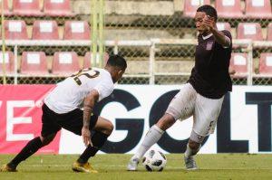 FútVe: El «Granate» buscará imponerse ante Yaracuy FC