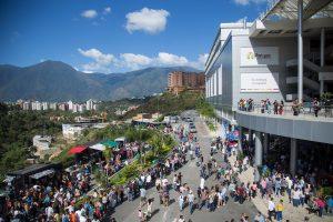Caracas: ¡Vive la Experiencia Parque Cerro Verde!