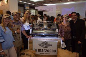 «Caracas Quiere Café» un éxito de la industria cafetera venezolana