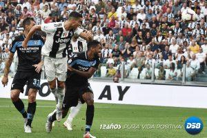 Cristiano agradece que su gol en Turín sea elegido el mejor de la temporada