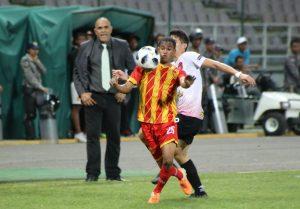 Liga FútVe: Deportivo Anzoátegui SC vendió caro el revés en casa