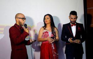 El programa televisivo «De Revista» realizó lanzamiento cinco estrellas en el Hotel Tibisay del Lago