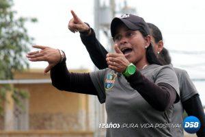 Zulia FC / Liria Ferrer: «estamos para aprender y trascender al mismo tiempo»