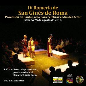 Maracaibo: IV Romería de San Ginés en Santa Lucia