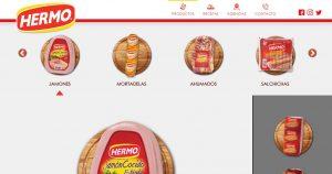 Hermo Venezuela estrena nueva página web para atender a sus clientes