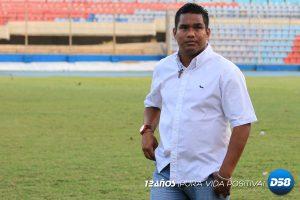 Titanes FC / Hugo Gómez: «nos toca pasar la página rápidamente»