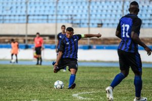 FútVe: JBL buscará arrebatarle el invicto a ULA FC en territorio andino